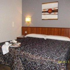 Отель Almanzor Испания, Сьюдад-Реаль - отзывы, цены и фото номеров - забронировать отель Almanzor онлайн комната для гостей