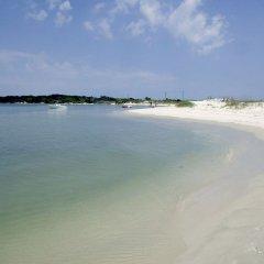 Holiday Inn Express Hotel & Suites Saint Augustine North пляж фото 2