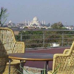 Hotel Love Kush in Agra, India from 33$, photos, reviews - zenhotels.com balcony