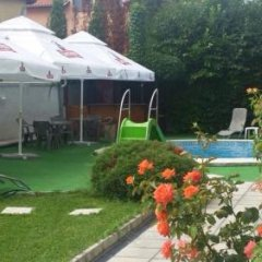 Отель Lucky Family Hotel Ravda Болгария, Равда - отзывы, цены и фото номеров - забронировать отель Lucky Family Hotel Ravda онлайн фото 5