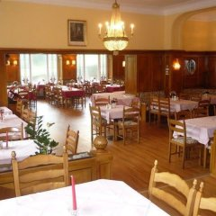 Отель Mozart Зальцбург питание фото 3