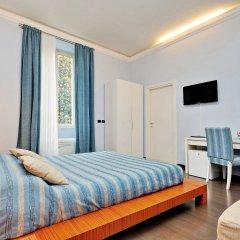 Отель Relais At Via Veneto Италия, Рим - отзывы, цены и фото номеров - забронировать отель Relais At Via Veneto онлайн комната для гостей фото 3