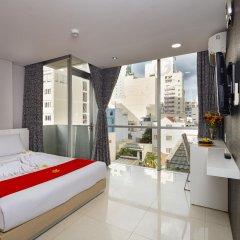 Green Peace Hotel комната для гостей фото 2
