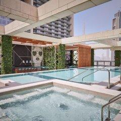 Отель Waldorf Astoria Dubai International Financial Centre бассейн фото 3