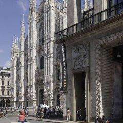 Отель Montenapoleone – RentClass Gloria Италия, Милан - отзывы, цены и фото номеров - забронировать отель Montenapoleone – RentClass Gloria онлайн парковка