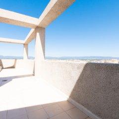 Отель Aparthotel Almonsa Platja Испания, Салоу - 6 отзывов об отеле, цены и фото номеров - забронировать отель Aparthotel Almonsa Platja онлайн пляж