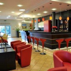 Hotel Topaz Poznan Centrum гостиничный бар
