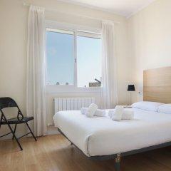 Отель BBarcelona Aragó Terrace Flat Барселона комната для гостей фото 2