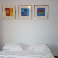 Апартаменты Tolstov-Hotels Media Harbour Apartment сейф в номере