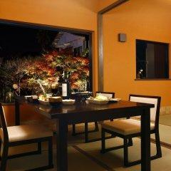Отель Sozankyo Минамиогуни гостиничный бар