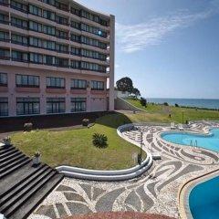 Отель Pestana Bahia Praia с домашними животными