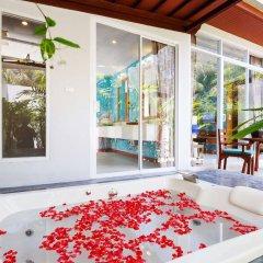 Отель APSARA Beachfront Resort and Villa спа фото 2