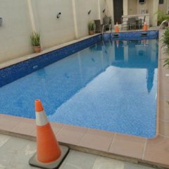 Отель Capital Inn Ibadan фото 9