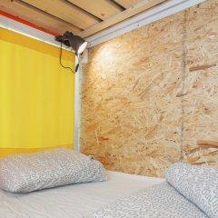 Avenue Hostel комната для гостей фото 3