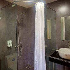 Phuong Nam Mountain View Hotel ванная фото 2