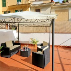 Отель I Pini di Roma - Rooms & Suites Италия, Рим - отзывы, цены и фото номеров - забронировать отель I Pini di Roma - Rooms & Suites онлайн фото 7