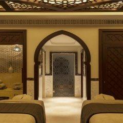 Отель St. Regis Saadiyat Island Абу-Даби спа фото 2