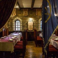 Historical Hotel Fortetsya Hetmana питание фото 2