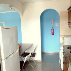 Отель Apartamento Panoramico by ABH в номере