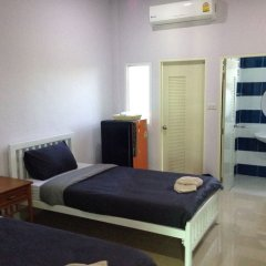 Отель Sirarom Land Бангкок комната для гостей