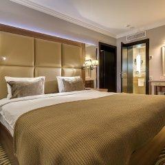 Гостиница Premier Dnister Украина, Львов - - забронировать гостиницу Premier Dnister, цены и фото номеров комната для гостей фото 2