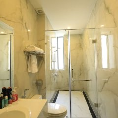 Moonstone Hotel Далат ванная