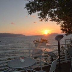 Отель Le Palazzine Hotel Албания, Влёра - отзывы, цены и фото номеров - забронировать отель Le Palazzine Hotel онлайн питание фото 2