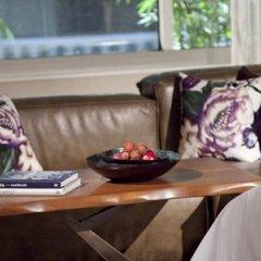 Отель Nobu Hotel at Caesars Palace США, Лас-Вегас - отзывы, цены и фото номеров - забронировать отель Nobu Hotel at Caesars Palace онлайн удобства в номере фото 2