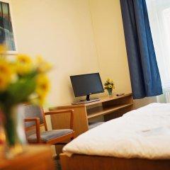 Wenceslas Square Hotel Прага удобства в номере фото 2