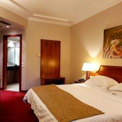 Отель Royal Hotel Греция, Ферми - 1 отзыв об отеле, цены и фото номеров - забронировать отель Royal Hotel онлайн фото 7