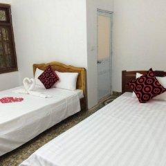 Hanoi Bluestar Hostel 2 Ханой комната для гостей фото 2