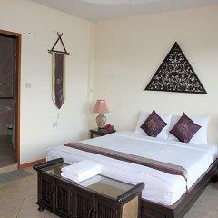 Отель Chang Charlie Inn Таиланд, Паттайя - отзывы, цены и фото номеров - забронировать отель Chang Charlie Inn онлайн комната для гостей