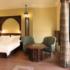 Отель Hilton Ras Al Khaimah Resort & Spa фото 13
