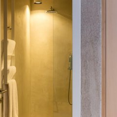 Отель Miramonti Boutique Hotel Италия, Авеленго - отзывы, цены и фото номеров - забронировать отель Miramonti Boutique Hotel онлайн ванная