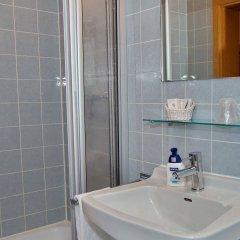 Hotel Kachelburg ванная