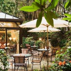 Отель Hôtel Garden Elysées питание фото 3