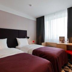 Азимут Отель Мурманск комната для гостей фото 3