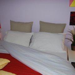 Отель I Due Leoni комната для гостей фото 4
