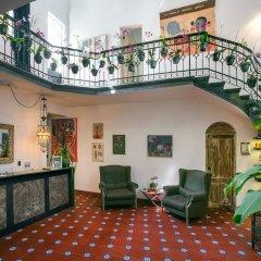 Отель Orchid House Polanco Мехико интерьер отеля