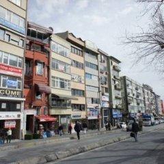 Отель Barba Rossa Residence Стамбул фото 3