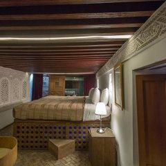 Отель Riad Les Oudayas Марокко, Фес - отзывы, цены и фото номеров - забронировать отель Riad Les Oudayas онлайн комната для гостей фото 4