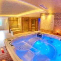 Отель Kamelia Болгария, Пампорово - отзывы, цены и фото номеров - забронировать отель Kamelia онлайн бассейн фото 2