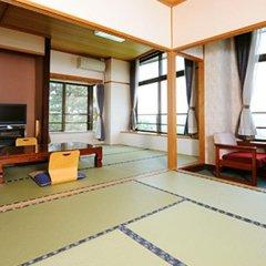 Nanpeidai Onsen Hotel Насусиобара комната для гостей фото 5