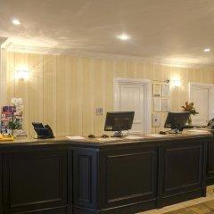 Kings Hotel интерьер отеля