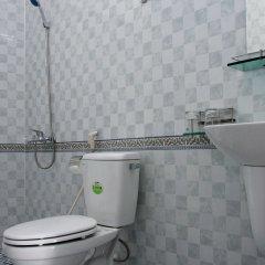 Отель Purple Garden Homestay ванная фото 2