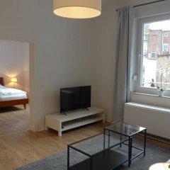 Отель Appartement Pempelfort Германия, Дюссельдорф - отзывы, цены и фото номеров - забронировать отель Appartement Pempelfort онлайн комната для гостей