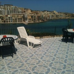 Отель Akwador Guest House Мальта, Марсаскала - отзывы, цены и фото номеров - забронировать отель Akwador Guest House онлайн пляж