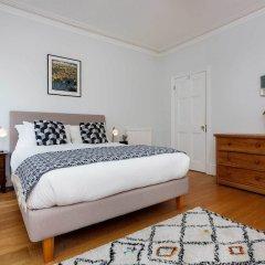 Отель Highbury Dream House комната для гостей фото 3