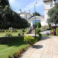 Отель The Devonshire House Hotel Великобритания, Ливерпуль - 1 отзыв об отеле, цены и фото номеров - забронировать отель The Devonshire House Hotel онлайн фото 5