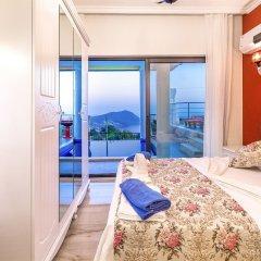 Villa Firuze Турция, Патара - отзывы, цены и фото номеров - забронировать отель Villa Firuze онлайн комната для гостей